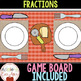 Fractions Pizza War Game Center