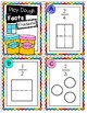 Fractions Play Dough Task Cards