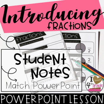Fractions PowerPoint