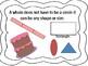 Kindergarten Math-Fractions (Equal Sharing)