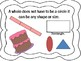Fractions Powerpoint for Kindergarten-Equal Sharing