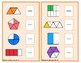 Math Cards: Fractions