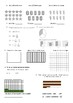 Fractions Pretest  / Test - Grades 3 and 4