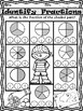 Fractions Printables - Identifying Fractions