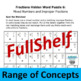 Fractions Puzzles Worksheets (Simplifying, Equivalent, Improper, Mixed Numbers)