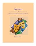 Fractions Readers Theatre Script