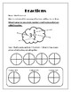 Fractions Resource Worksheets