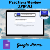 Fractions Review-3.NF.A.1 (Google Forms)