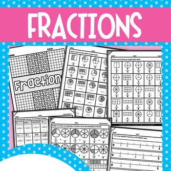 Fractions {Review Pages}