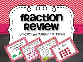 Fractions Review Using Cooperative Learning