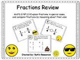 Fraction Review Scoot(FSA Specs)
