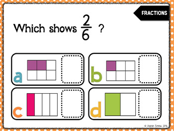 Fractions Self-Checking PPT