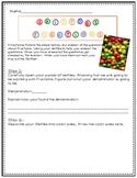 Fractions- Skittle Math
