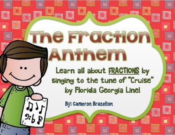 Fractions Song Lyrics (Adding, Subtracting, Multiplying an
