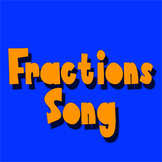 Fractions Song (and music video)