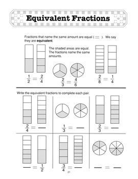 Fractions: Straight Forward Math