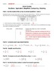Fractions Study Guide - Equivalent, Simplified, Comparing, and Ordering