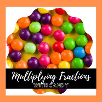Fractions: Taste the Rainbow