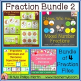 Fraction Bundle 2 - Four files in one