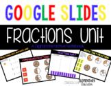 Fractions Unit:A Digital Resource
