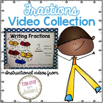 Fractions {Video Collection}