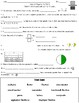 Fractions Vocabulary Worksheets and Assessments