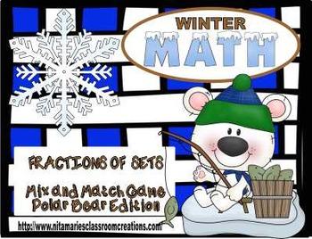 Fractions ~ Winter