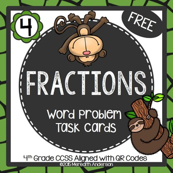 Fractions FREE download