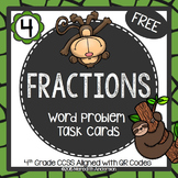 Fractions FREE download Distance Learning