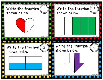 fractions word problems equivalent sets more by josie 39 s place. Black Bedroom Furniture Sets. Home Design Ideas
