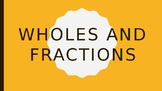 Fractions: addressing misconceptions