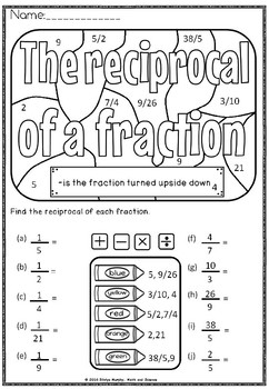 Fractions an introduction