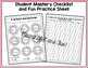 Fraction and Decimal Equivalency Tenths and Hundredths Worksheets