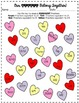 Fractions and Decimals with Conversation Hearts- Valentine's Day Math
