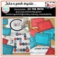 Fractions and Long Division Games BUNDLE