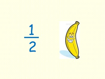 Fractions and their Parts