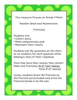 Fractions are FUN!