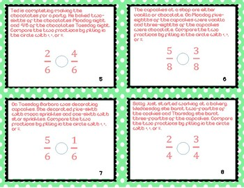 Fractions are Sweet: A Fractions Board Game