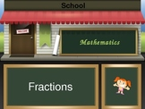Fractions are easy to learn