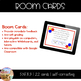Fractions as Division - Boom Cards