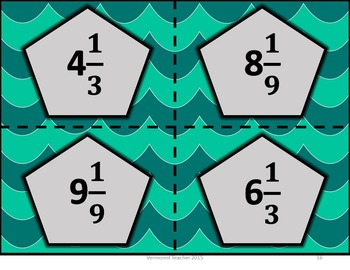 5.NF.B.3 Fractions as Division - CCSS Math 5.NF.B.3