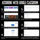 Fractions as Division DIGITAL TASK CARDS for Google Classrom