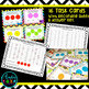 Fractions as Whole Numbers Task Cards, Matching Cards, Gam