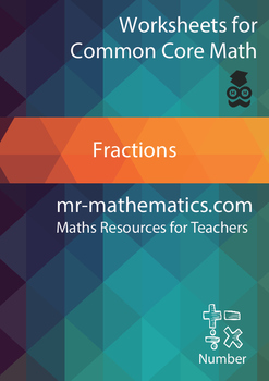 Fractions eBook