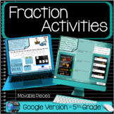 Fraction Adding Subtracting Multiplying Dividing and Comparing Google Drive