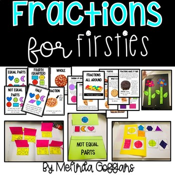 Fractions for Firsties