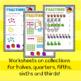 Fractions for Grade 3