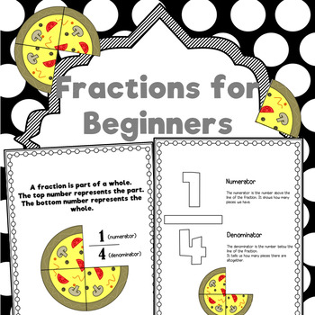 Fractions for beginners
