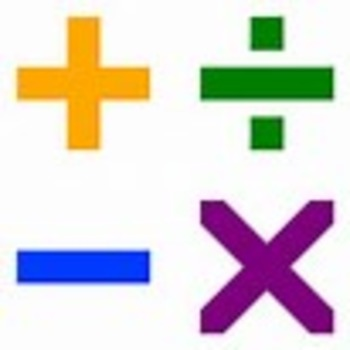 Fractions (half, thirds, fourths)