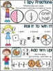 Fractions in Action: I can read, regroup, compare and order fractions